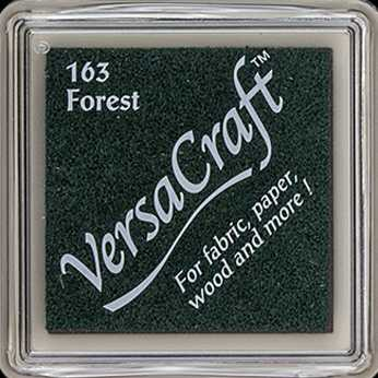 VersaCraft Mini-Stempelkissen Forest