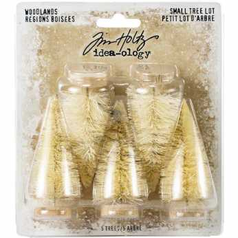 Tim Holtz Apothecary Vials