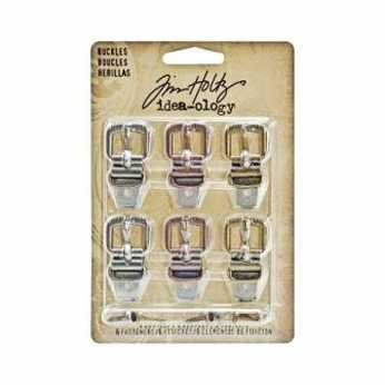 Tim Holtz idea-ology Long fasteners
