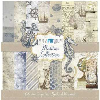 Papers for You Paper Pack Maritim Collection