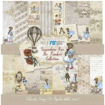 Papers for You Paper Pack Trendy Girl