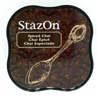 StazOn Midi Spiced Chai