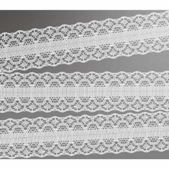 Magnolie Lane Lace white