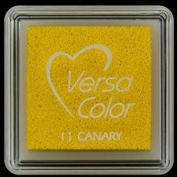 VersaColor Mini-Stempelkissen Canary