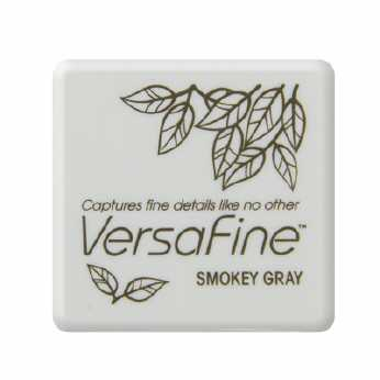 Versafine klein Smokey Gray