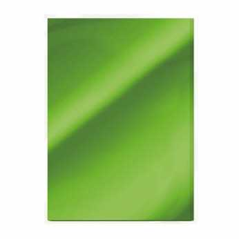 Tonic Mirror Card Emerald Green - High Gloss