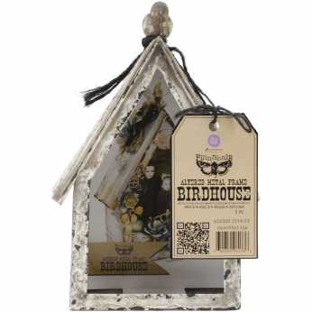 Prima Marketing Frameworks Metal Birdcage